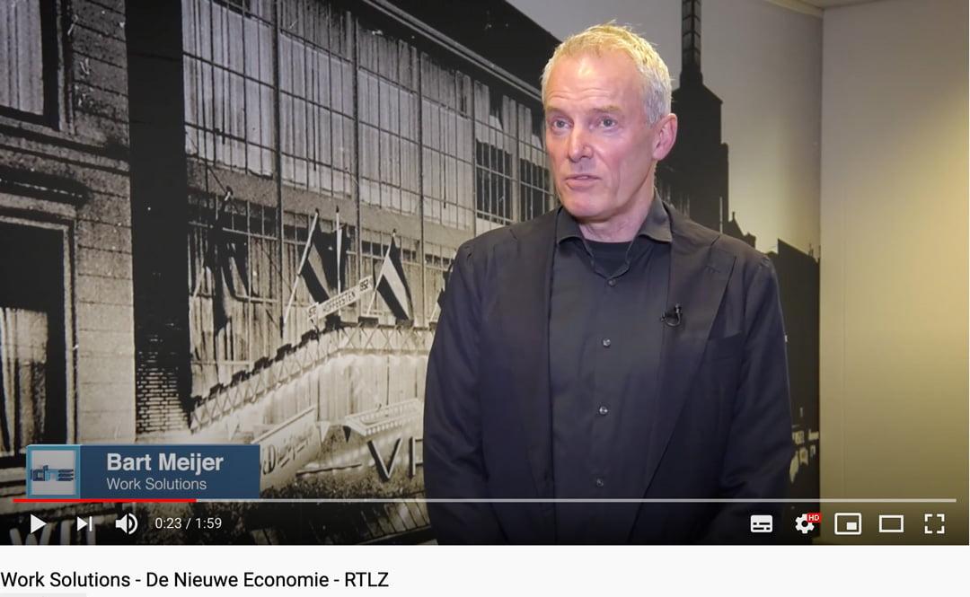 De Nieuwe Economie RTL Z